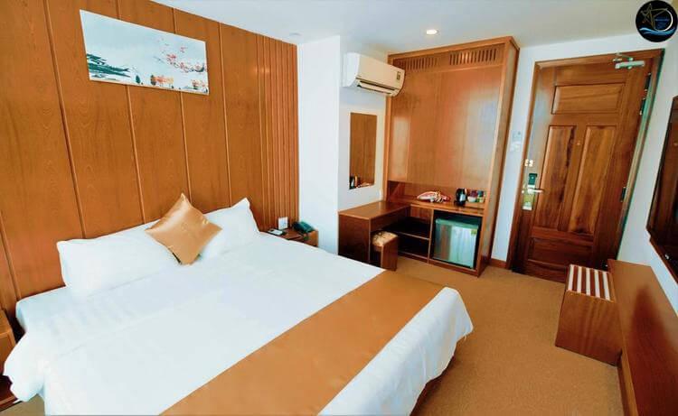 Mira hotel Quy Nhơn